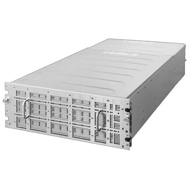 JBOD Storage Server 108 Bays / 1 Petabyte Capacity - 01
