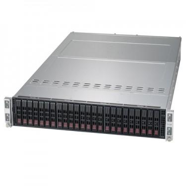 Supermicro 2U Rackmount SYS-2029TP-HC0R -