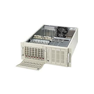 Supermicro SYS-7043A-8R Rackmountable/Tower