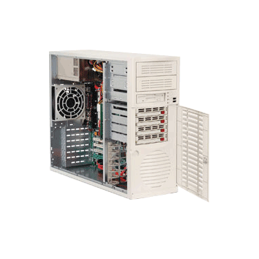 Supermicro SYS-5035G-T MidTower SuperWorkstation