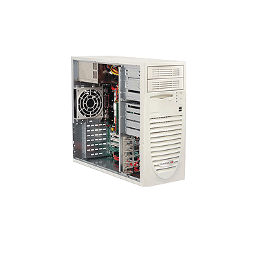 Supermicro SYS-7034L-iB Mid Tower