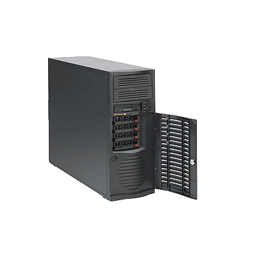 Supermicro SYS-7036A-T Mid Tower