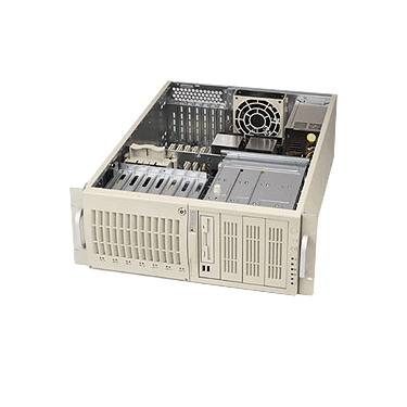 Supermicro SYS-7043A-i Rackmountable/Tower