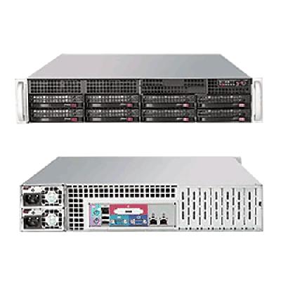 Supermicro 2U Rackmount Server A+ AMD Opteron AS-2021A-32R+F