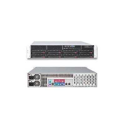 Supermicro SYS-6026T-NTR+ 2U Rackmount