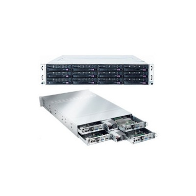 Supermicro SYS-6026TT-BIBXRF 2U Rackmount