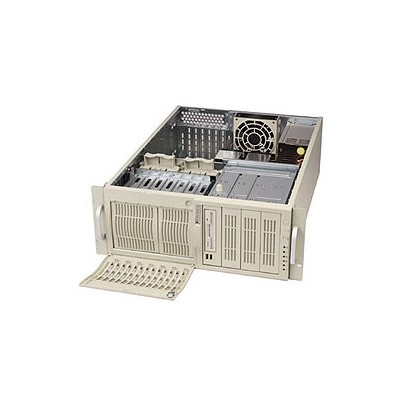 Supermicro SYS-7042S-i Rackmountable/Tower