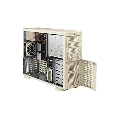 Supermicro SYS-7042S-iB Rackmountable/Tower