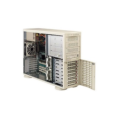 Supermicro SYS-7043L-8R Rackmountable/Tower