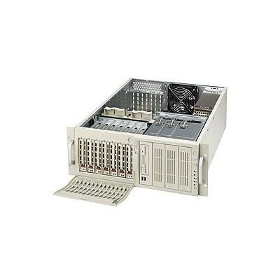 Supermicro SYS-7043M-8B Rackmountable/Tower