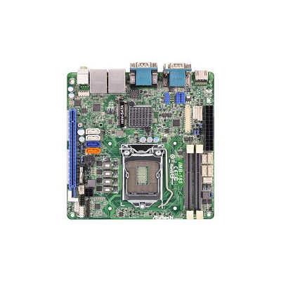 AsRock IMB-185 Motherboard