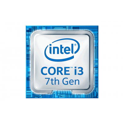 Intel® Core™ i3-7100 Processor | 7th Generation | 3.90GHz | Kaby Lake