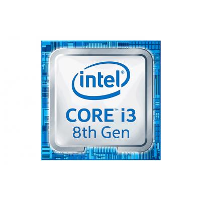 Intel® Core™ i3-8100 Processor | 8th Gen | 3.60GHz | Coffee Lake
