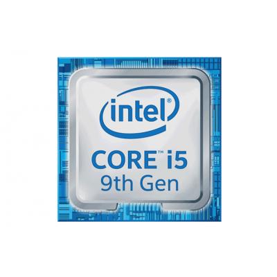 Intel® Core™ i5-9400 Processor | 9th Gen | 2.90GHz | Coffee Lake