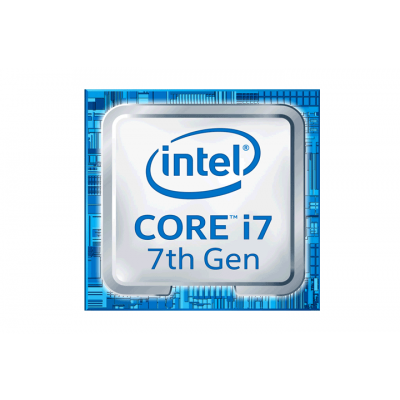 Intel® Core™ i7-7920HQ Processor | 7th Gen | 4.10GHz | Kalby Lake