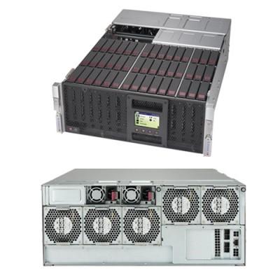 Supermicro 4U JBOD Storage Chassis CSE-946LE1C-R1K66JBOD