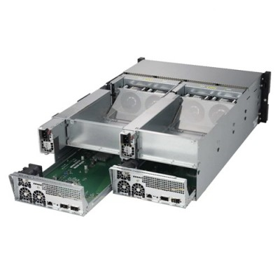 Supermicro SuperStorage Bridge Bay SBB SSG-947R-E2CJB - Angle