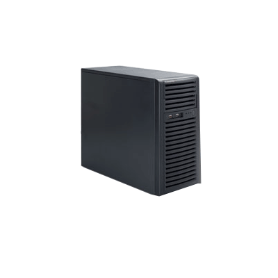 Supermicro SYS-5035L-IB MidTower SuperServe