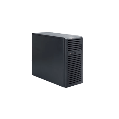 Supermicro SYS-5036I-I Mid Tower