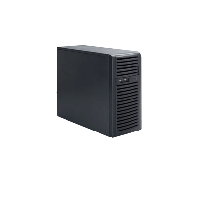 Supermicro SYS-5036I-IF Mid Tower