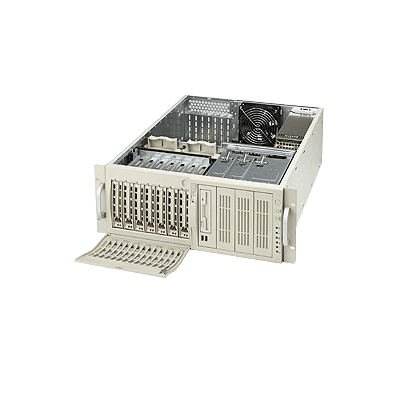 Supermicro SYS-7043M-6 Rackmountable/Tower