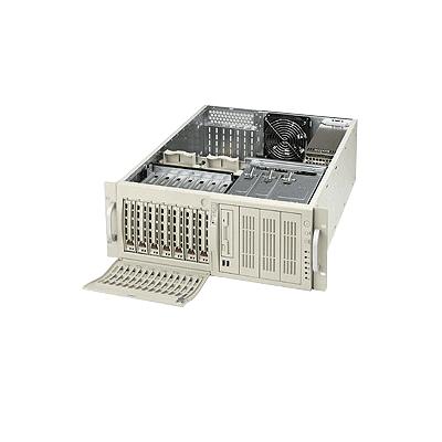 Supermicro SYS-7043M-6 Rackmountable/Tower