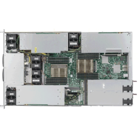 Supermicro SYS-1028GR-TRT Top