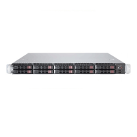 Supermicro SYS-1028R-WC1R Front