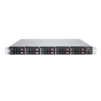 Supermicro SYS-1028R-WC1RT Front