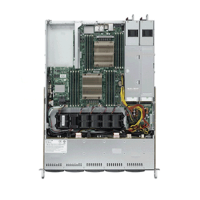 Supermicro SYS-1028R-WC1RT Top