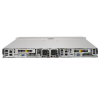 Supermicro SYS-1028TP-DTFR Rear