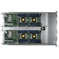 Supermicro SYS-1028TP-DTTR Top