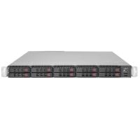 Supermicro SYS-1028U-TNRTP+ Front