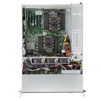 Supermicro 2U Rackmount SYS-2029P-C1R - Top