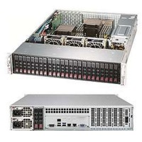 Supermicro 2U Rackmount SuperStorage SSG-2029P-E1CR24L
