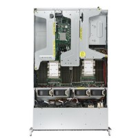 Supermicro 2U Rackmount SYS-2029U-E1CR25M - Top