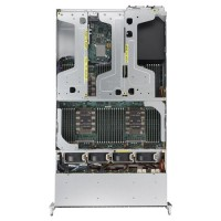 Supermicro 2U Rackmount SYS-2049U-TR4 - Top
