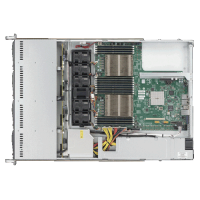 Supermicro SYS-6018R-TDW Top