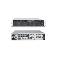 Supermicro SYS-6026T-6RFT+ 2U Rackmount