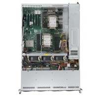 Supermicro 2U Rackmount SYS-6029P-TR - Top