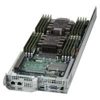 Supermicro 2U Rackmount SYS-6029TP-HC0R - Node