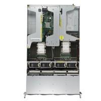 Supermicro 2U Rackmount 6029U-E1CR25M - Top