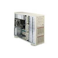 Supermicro SYS-7043P-8R Rackmountable/Tower