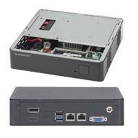 Supermicro Mini-ITX SuperServer SYS-E200-8B