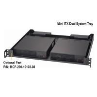 Supermicro Mini-1U SuperServer SYS-E200-8D - optional part