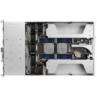 ASUS ESC4000 G3 2U 4-GPU Hybrid Computing - top