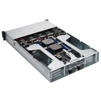 ASUS ESC4000 G3 2U 4-GPU Hybrid Computing - topangle