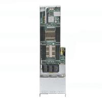 Supermicro 4U Rackmount SuperServer SYS-F618R2-R72PT+ Node01