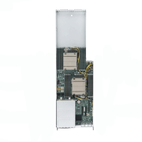 Supermicro 4U Rackmount SuperServer SYS-F628R3-FT+ Node01