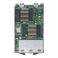 Supermicro Processor Blade SBI-7428R-C3N Top